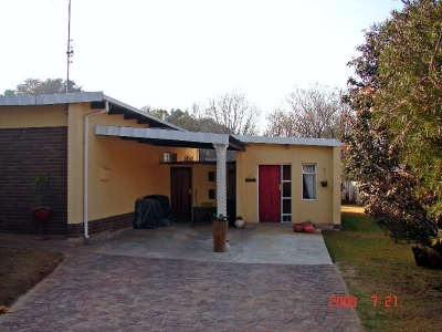 Four Bedroom Home in Centurion, Pretoria