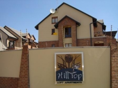 To Let Furnished, Self Catering unit Centurion