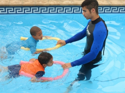 SwimRight Swim School - Now Open!