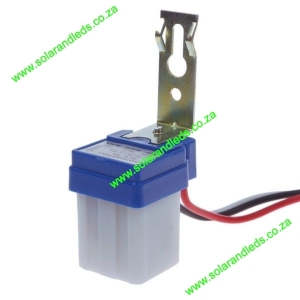 12V Day Night Switch Sensor