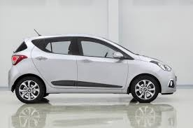 2014 Hyundai i10 - NO CREDIT CHECKS