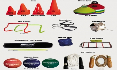 Sweetspot - Sports Equipment