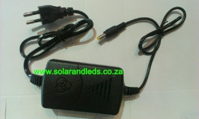 Power Supply 12V 1A