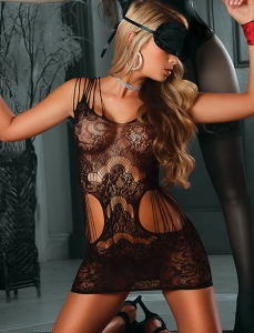 Lingerie and Corsets at Pink Zone