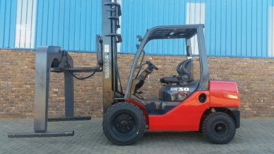 Forklift for sale Toyota 8 series