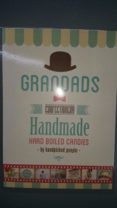 Grandad's Candy - Homemade Candy