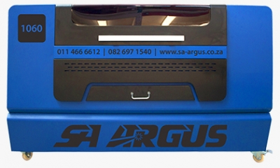 Laser Cutting and Engraving Business opportunity